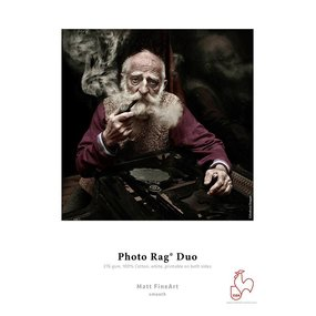 Hahnemühle Photo Rag Duo 276 gr/m²