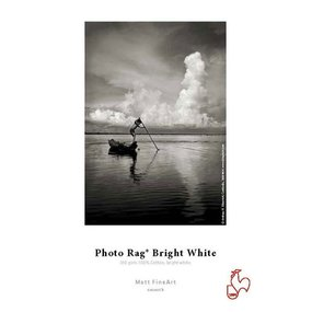Hahnemühle Photo Rag Bright White 310 gr/m²
