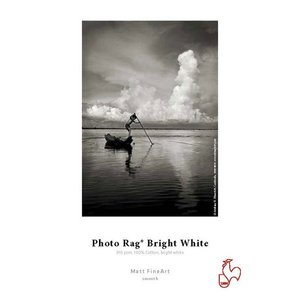 Hahnemühle Photo Rag Bright White 310 gr/m²