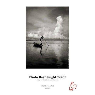 Photo Rag Bright White 310 gr/m²