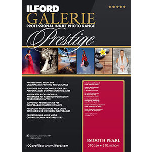 Ilford Smooth Pearl