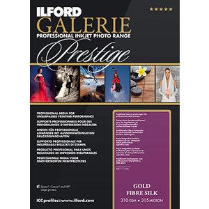 Ilford Gold Fibre Silk