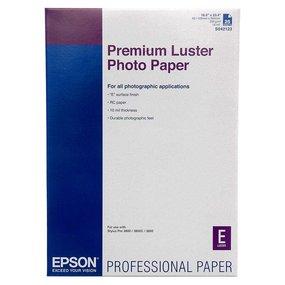 Epson Premium Luster Photo Paper 250 gr/m2