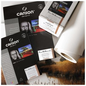 Canson Infinity PrintMaking Rag  310gr/m²