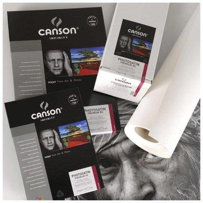 PhotoSatin Premium RC 270 gr/m²