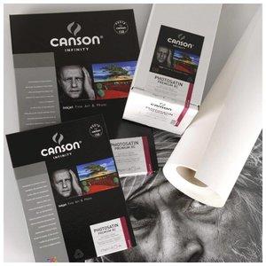"Canson Infinity Photosatin Premium RC 270 gr/m² Testrol 24"" x 3,05m"
