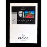 Canson Infinity Discovery Packs