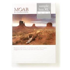 Moab Sample Box