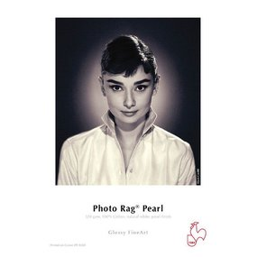 Hahnemühle Photo Rag Pearl 320 gr/m²