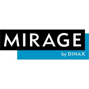 Mirage Mirage Software 4.0