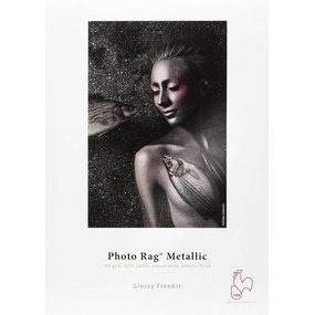 Photo Rag® Metallic 340 gr/m²