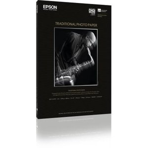 Epson Traditional Photo Paper 330 gr/m2
