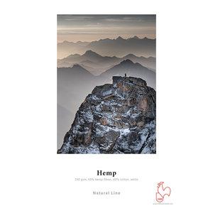 Natural Line Hemp 290 gr/m²