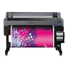 Epson Kleur Sublimatieprinters SC-F6300