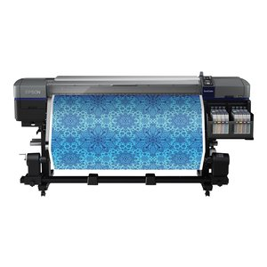 Epson Kleur Sublimatieprinters SC-F9300