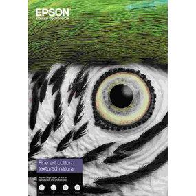 Epson Fine Art Cotton Textured Natural