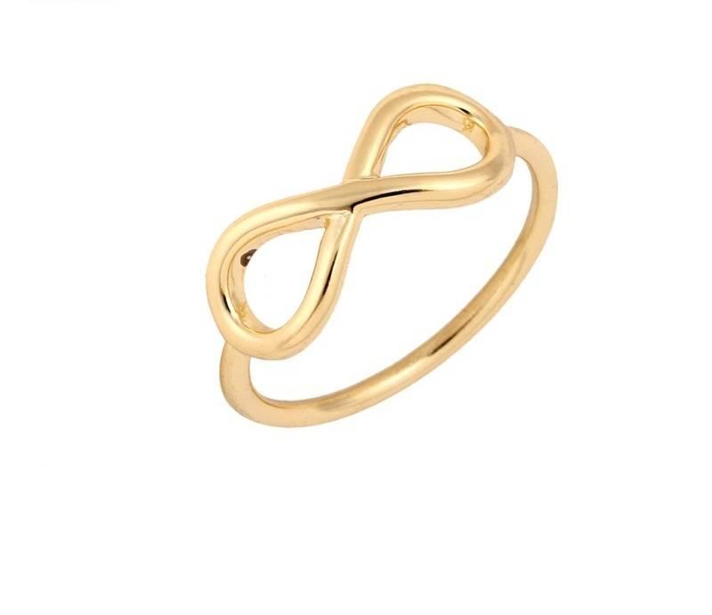 Joboly Infinity endless infinite subtle ring