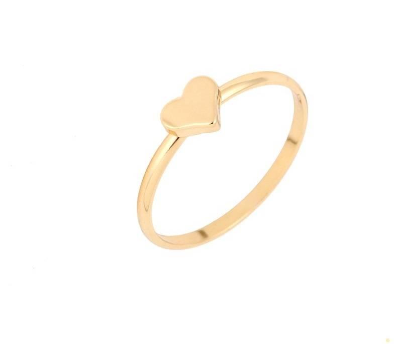 Joboly Hart heart love liefde musthave ring