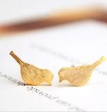 Joboly Trendy vogel bird dier musthave oorbellen