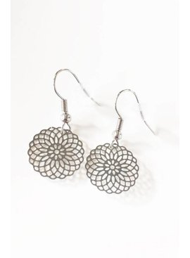 Joboly Hip mandala musthave earrings
