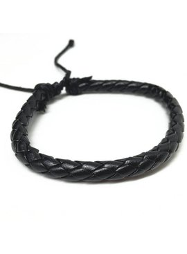 Joboly Trendy single echt starkes Herren- / Herrenarmband einstellbar