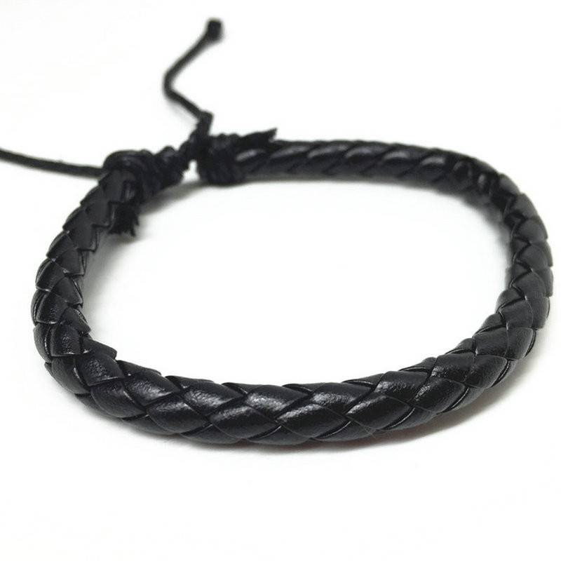 Joboly Trendy single real tough men / men's bracelet adjustable