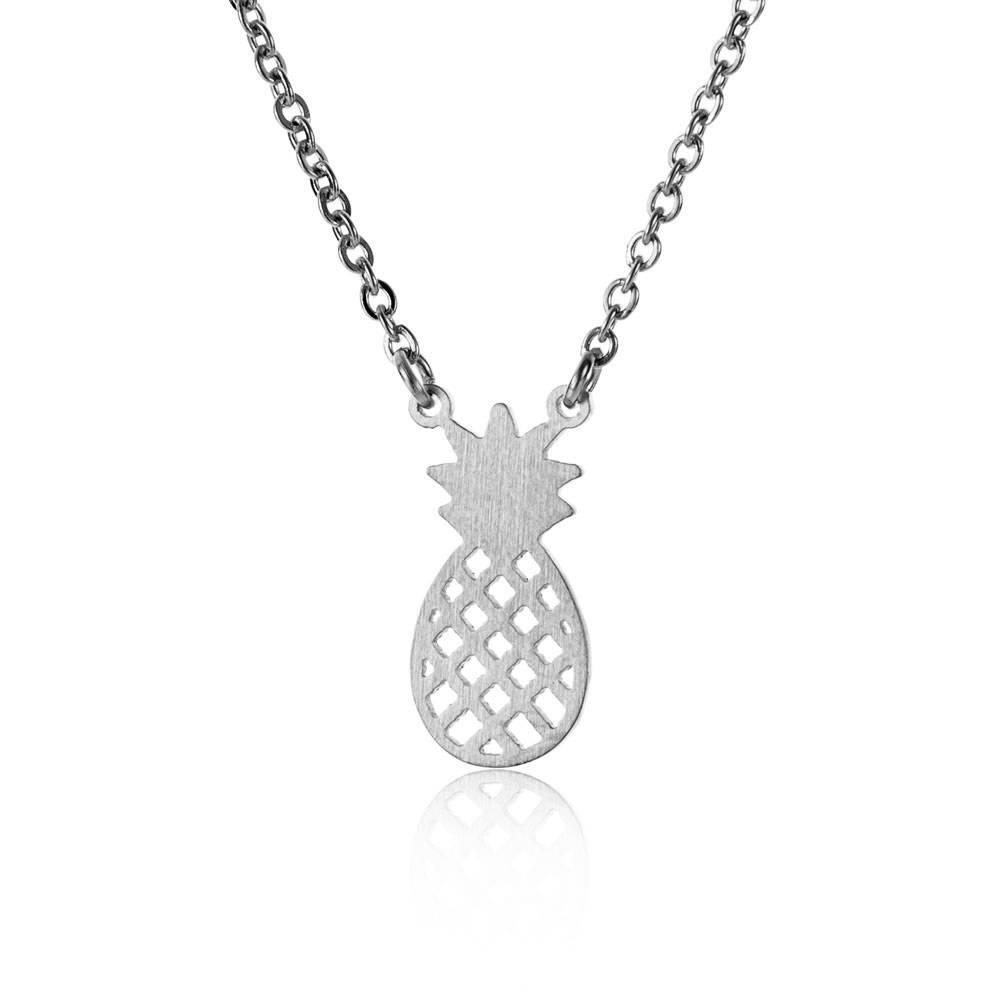 Joboly Ananas-Halskette