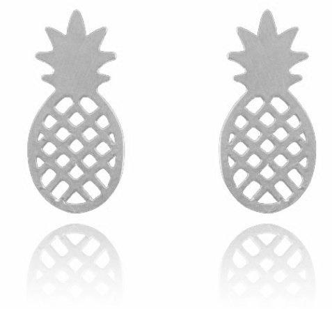 Joboly Pineapple pineapple trendy earrings