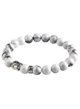 Joboly Tough men / men buddha buddha bracelet