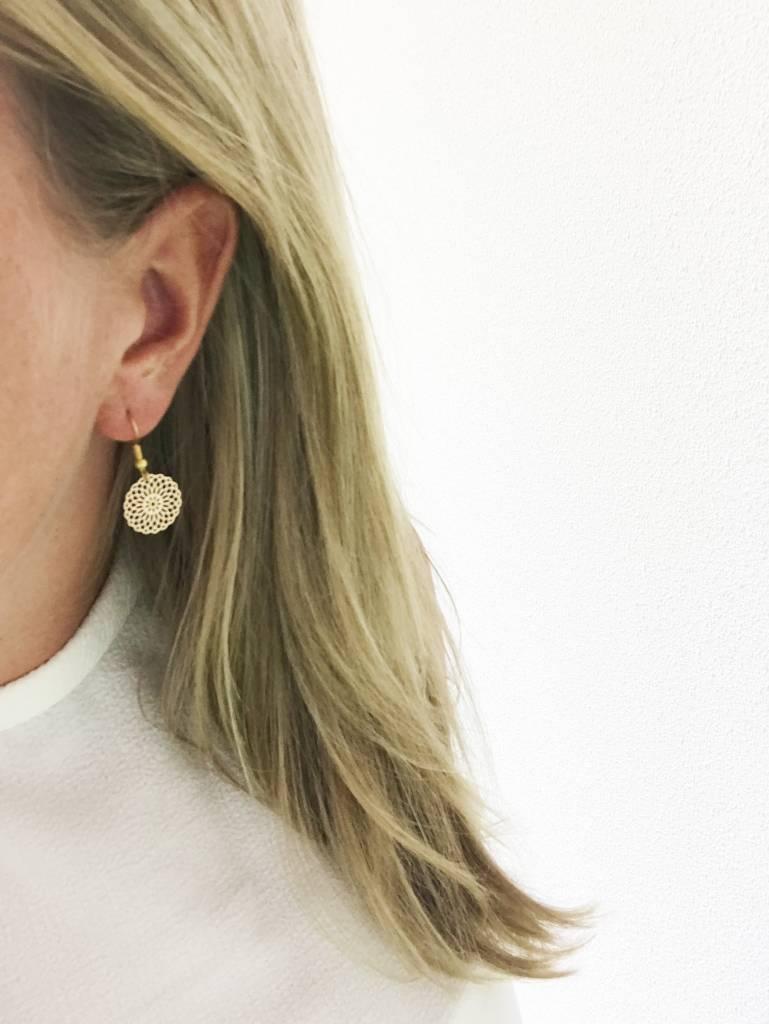 Joboly Hip mandala musthave earrings