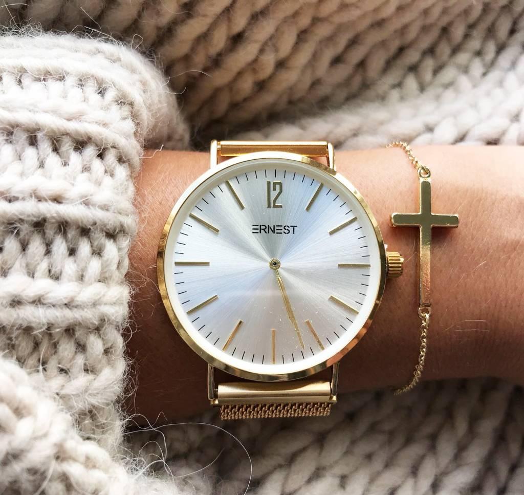 Joboly Heilig kruis god trendy armband