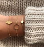 Joboly Cactus trendy bracelet