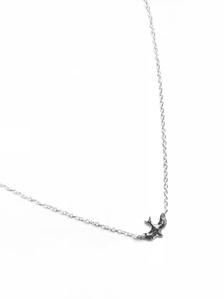 Joboly Trendy vogel bird dier musthave ketting