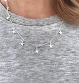 Joboly Stern Halskette