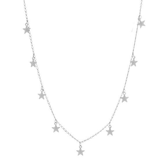 Joboly Star necklace
