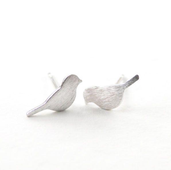 Joboly Trendy bird bird animal musthave earrings