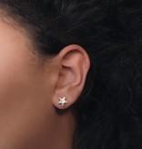 Joboly Star star hip minimalist earrings