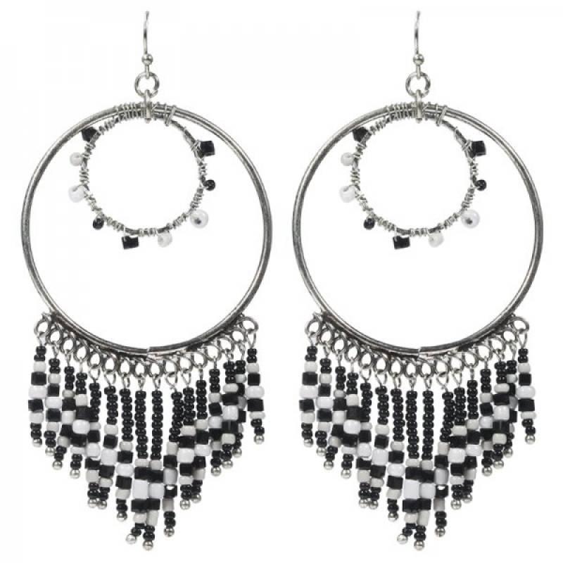 Joboly Trendy ibiza boho earrings