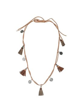 Joboly Ibiza boho necklace