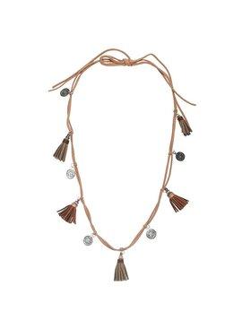 Lovelymusthaves Ibiza buddha necklace - Copy