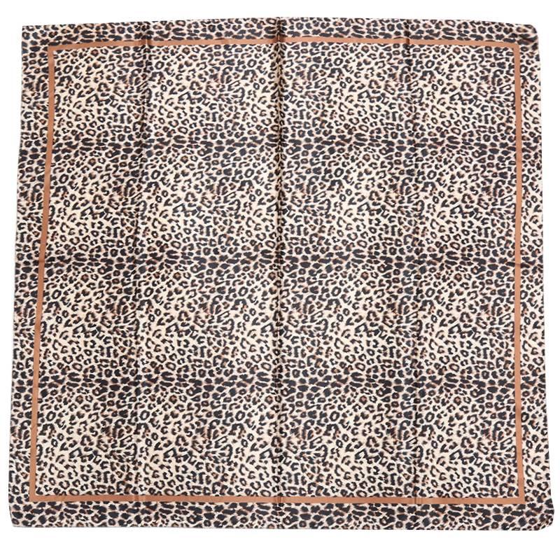 Joboly Trendy panter sjaal