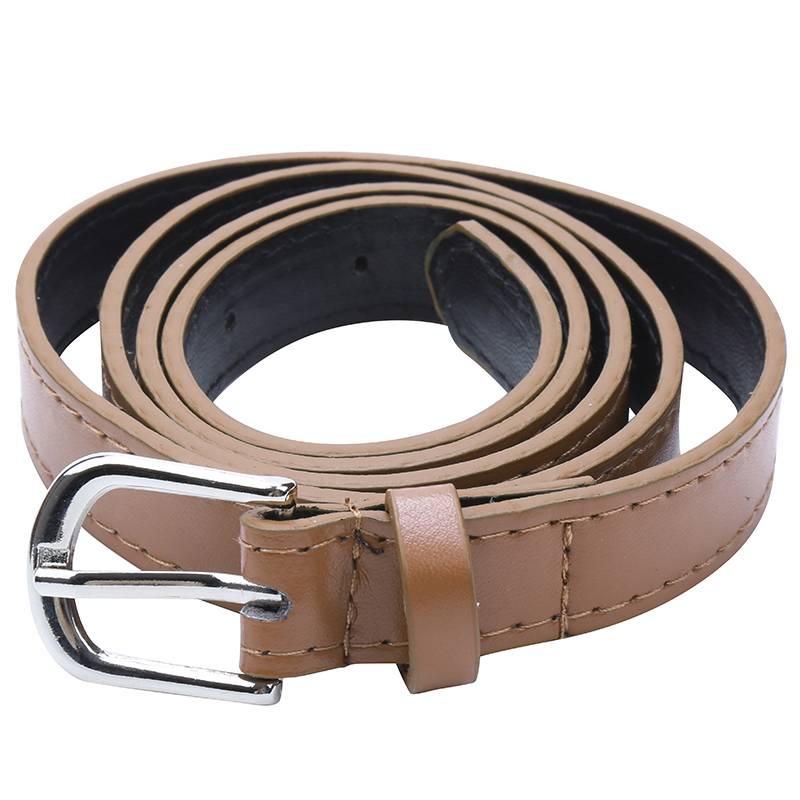 Lovelymusthaves Leopard belt bag