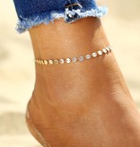 Joboly Coin ankle strap