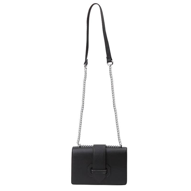 Lovelymusthaves Crossbody fashion shoulder bag