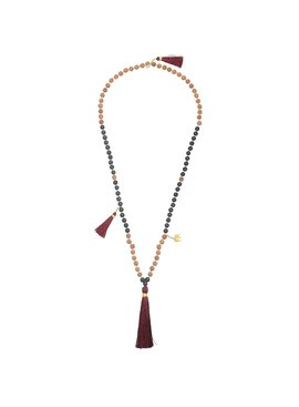 Joboly Ibiza boho Lovelymusthaves necklace