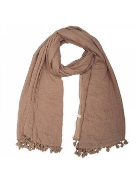Lovelymusthaves Boho big scarf