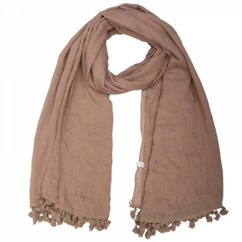 Lovelymusthaves Boho big scarf