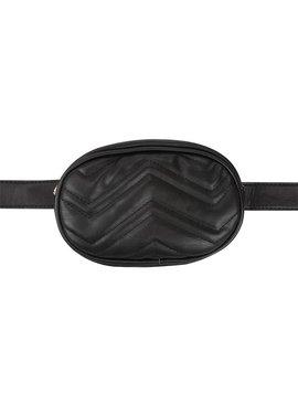 Lovelymusthaves Trendy bum belt bag