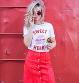 Treasure Label Sweet Heart T-Shirt