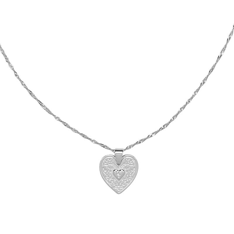 Joboly Heartbreaker necklace